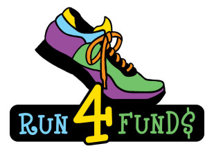 R4Fund$ School Fundraisers Logo